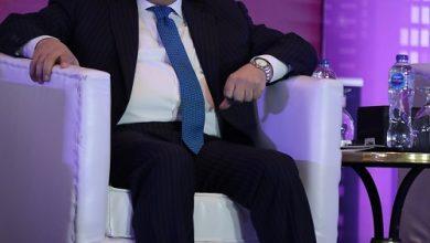 صورة رئيس اتحاد المقاولين العراقي: نرحب بتواجد الشركات المصرية بمشروعات إعادة الإعمار