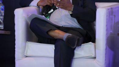صورة ممثل دولة إثيوبيا: مصر نموذج مثالي لمختلف الأسواق الافريقية في مجال المقاولات والانشاءات