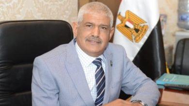 صورة مصطفي بدران سرعة الإنجاز في المشروع القومي لتنمية وسط وشمال سيناء يحوله إلى معجزة حقيقية تتم على أرضها