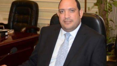 صورة محمد رشاد عثمان تفقد الرئيس لأعمال التطوير بميناء الإسكندرية البحري رسالة للعالم بإحداث نقلة شاملة بالموانىء المصرية