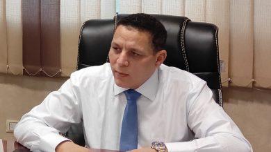 صورة احمد محسن استهداف حياة كريمة لتطوير مستوى معيشة 57% من سكان مصر بحلول 2023 يؤكد على عظمة الجهود المبذولة فيها