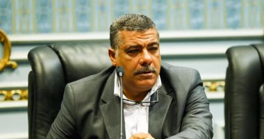 صورة معتز محمد محمود إطلاق الرئيس السيسي للاستراتيجية الوطنية الأولى لحقوق الإنسان في مصر خطوة هامة نحو المستقبل وضمان حقوق وحريات الجميع
