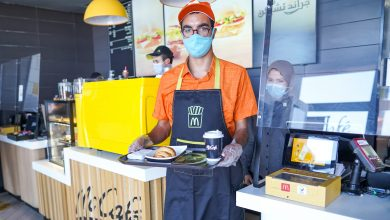 صورة مانفودز-ماكدونالدز مصر تقدم نموذجاً فريداً لنشر الوعي عن التوحد على مدار العام