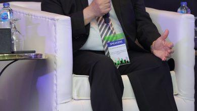 صورة سامي سعد: 100 شركة مصرية قادرة على تنفيذ العقود الأجنبية واقتناص المشروعات بإفريقيا