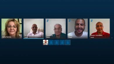 """صورة """"اورنچ مصر"""" تعلن الفرق الفائزة بالنسخة المحلية من مسابقة 2021 Orange Social Venture Prize"""
