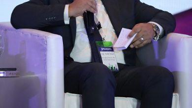 صورة طارق طلعت: مصانع الأسمنت المصرية قادرة على تلبية احتياجات مشروعات الإعمار وتنمية إفريقيا
