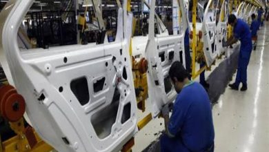 صورة شاه شاكر : جهود الرئيس في تطوير الصناعة قادت معدلات النمو الاقتصادي