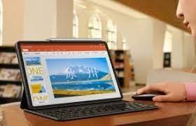 صورة سلسلةHUAWEI MatePad..اختيار الشهر لأفضل الأجهزة اللوحية في مصر