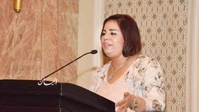 صورة منى عبود: ملتزمة بكل التعاقدات احتاج فقط التعاون مع المالكين للمشروع لتحسين الخدمات
