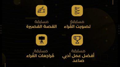 صورة إطلاقالموسم الثاني لـiRead Awards الحدث الثقافي الأكبر في مصر والوطن العربي