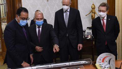 صورة سيمنس لنظم النقل تُوقّع عقدًا تاريخياً لإقامة منظومة متكاملة للسكك الحديدية بنظام تسليم المفتاح في مصر