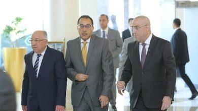 صورة ملتقى بُناة مصر يبحث نقل التجربة المصرية الرائدة في مجال البنية التحتية ومشروعات التعمير للقارة الإفريقية 15 سبتم