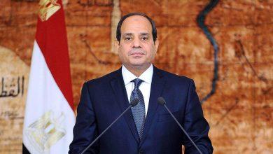 صورة تعرف على أبرز رسائل الرئيس السيسي للمصريين عن المياه