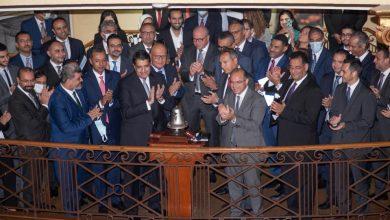 صورة بنك مصر يشارك في الطرح العام لشركة إي فاينانس ببيع 15% من حصته