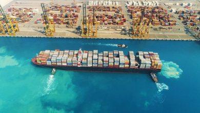صورة الصادرات السعودية ارتفعت إلى 89 مليار ريال أغسطس الماضي