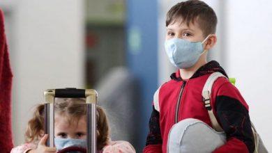صورة واشنطن تطلق حملة لتطعيم الأطفال ضد كورونا