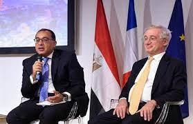 صورة رئيس الوزراء: الحكومة المصرية بدأت في تحويل مجال النقل الجماعي ليكون أكثر توافقا مع البيئة وبما يتماشى مع المعايير الدولية