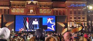 صورة بدء فعاليات الإعلان عن جوائز التميز الحكومي بحضور رئيس الوزراء