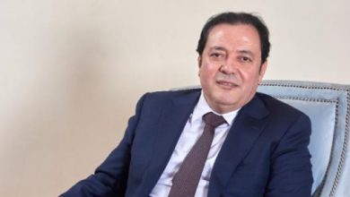 صورة محمد مرشدي يؤكد أن التعليم التكنولوجي والفنى رأس الحربة لتحقيق التنمية الشاملة