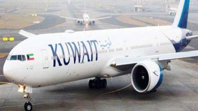 صورة الطيران الكويتي يؤكد استعداده لإعادة تشغيل المطار بكامل طاقته