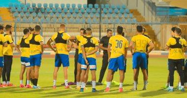 صورة الإسماعيلى يستعد لمواجهة الأهلى بالمباريات الودية