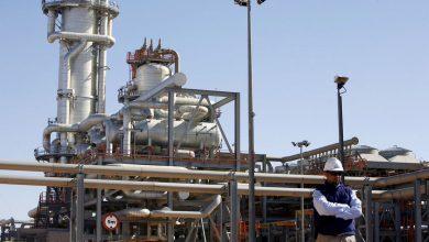 صورة زيادة كبيرة فى البنية التحتية لمنظومة تداول ونقل وتخزين البترول
