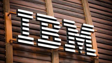 صورة سهم IBM يتراجع بقوة بعد نتائج فصلية مخيبة