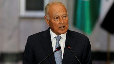 صورة أبو الغيط يبدأ جولة عربية تشمل تونس وليبيا