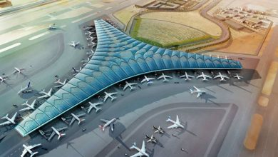 صورة مطار الكويت يستعد لزيادة السعة التشغيلية بعد الفتح الكامل