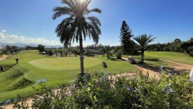 صورة لا يعرف كثيرون عنه.. ما حكاية نادي الغولف الوحيد في لبنان؟