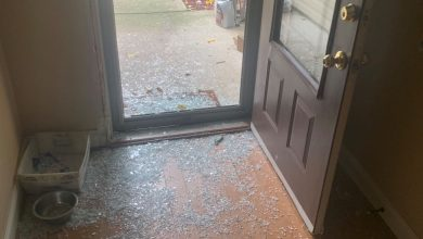 صورة كاميرا جرس الباب تحل لغز اقتحام منزل دون بصمات أو مسروقات