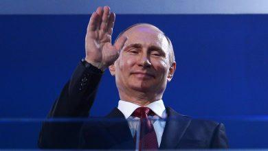"""صورة الكرملين يرد على ادعاءات تحقيق """"وثائق باندورا"""" حول ثروة بوتين ومساعديه"""