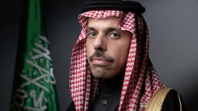 صورة وزير خارجية السعودية يوضح مرحلة المفاوضات الحالية مع إيران