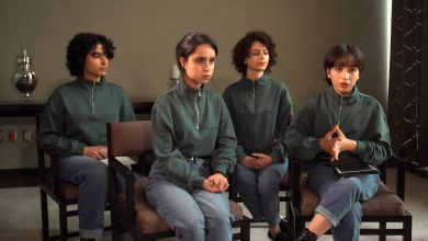 صورة بعد رحلة مروعة.. أفغانيات بفريق روبوتات يتحدثن عن فرارهن من طالبان وما يردنه في المستقبل