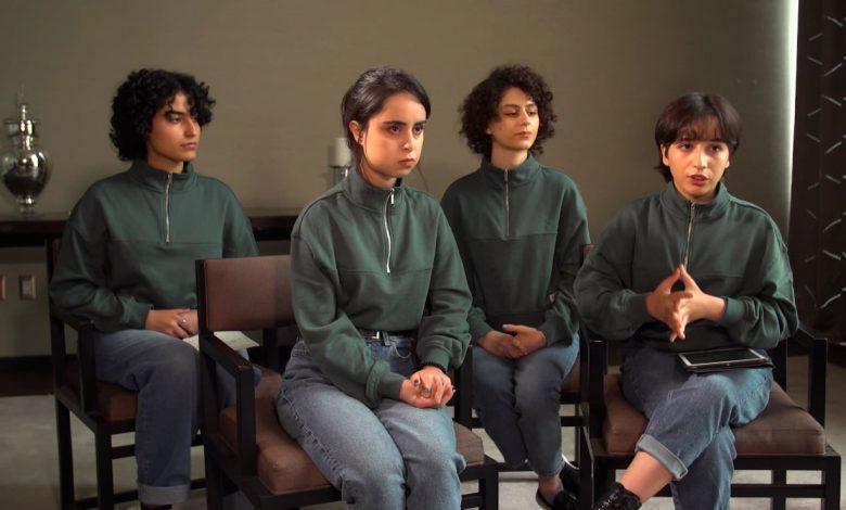 بعد-رحلة-مروعة.-أفغانيات-بفريق-روبوتات-يتحدثن-عن-فرارهن-من-طالبان-وما-يردنه-في-المستقبل