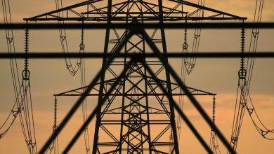 صورة الاتفاق على تزويد لبنان بالطاقة الكهربائية من الأردن