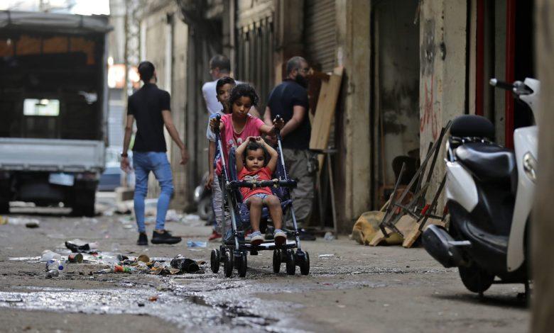 معدل-التضخم-في-لبنان-يواصل-الارتفاع.-إليكم-كيف-تأثرت-أسعار-السلع-والخدمات
