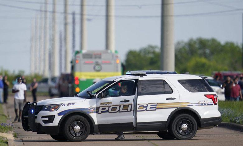إصابة-4-في-حادث-إطلاق-نار-في-مدرسة-ثانوية-بولاية-تكساس