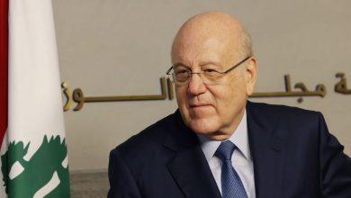 صورة رئيس وزراء لبنان: وقعت على مشروع قانون يرفع حصانة المسؤولين للمثول أمام القضاء