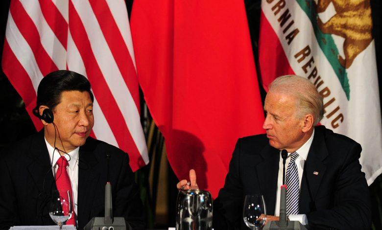 مسؤول-أمريكي:-اتفاق-على-عقد-قمة-افتراضية-بين-بايدن-وشي-بعد-محادثات-في-سويسرا