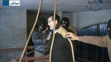 صورة أمير سعودي يرد على تبرير نوري المالكي لإعدام صدام حسين بعيد الأضحى