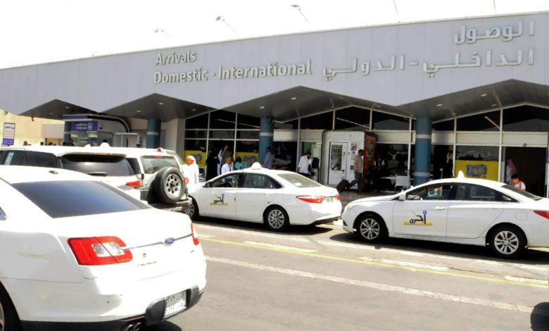 السعودية.-4-إصابات-بعد-محاولة-الحوثي-استهداف-مطار-أبها