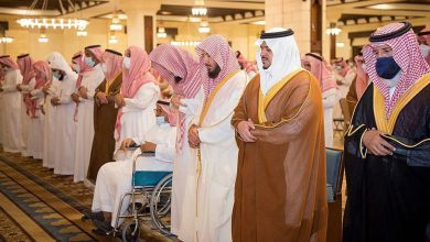 صورة السعودية.. وفاة اللواء بداح الفغم.. من شارك بالصلاة عليه؟