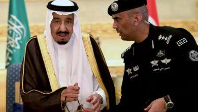 صورة مقتل عبدالعزيز الفغم يبرز مجددا بتويتر بعد إعلان وفاة والده.. كيف قتل؟
