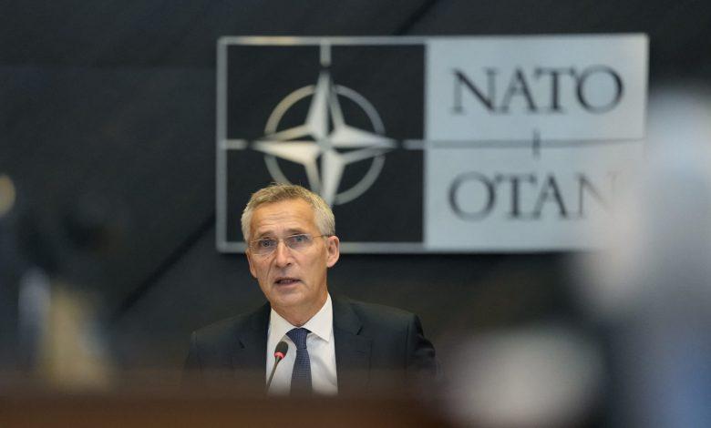 """الناتو-يطرد-8-من-أعضاء-بعثة-روسيا-لدى-الحلف-خشية-""""نشاط-خبيث"""".-وموسكو-ترد"""