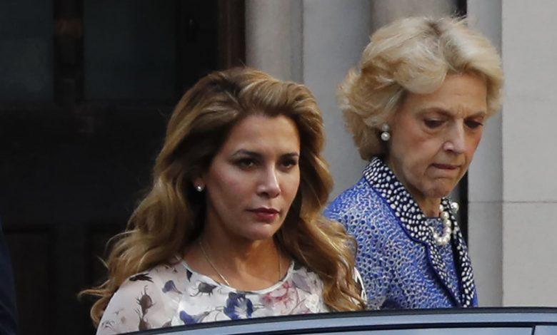 مصدر-لـcnn:-الأميرة-هيا-تلقت-إخطارًا-من-شركة-نظام-التجسس-بيغاسوس-باحتمال-تعرضها-للقرصنة
