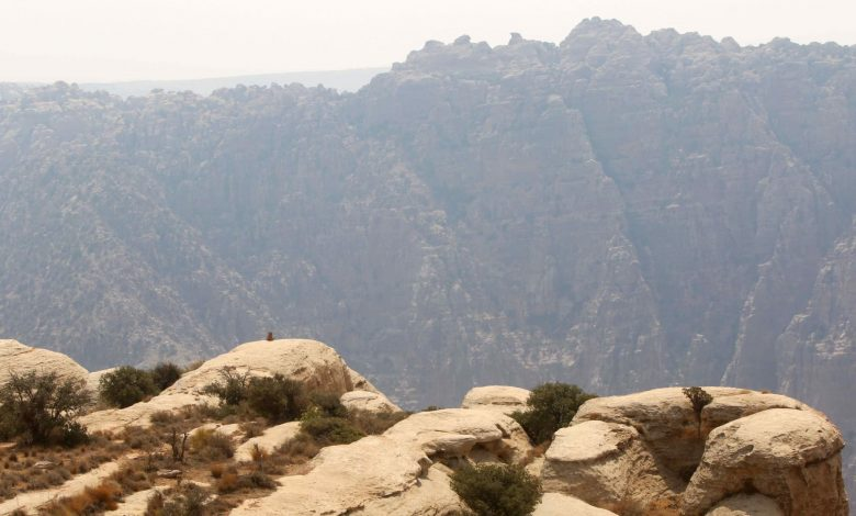 لغز-التنقيب-عن-النحاس-يضع-محمية-ضانا-الطبيعية-في-الأردن-أمام-قرار-مصيري