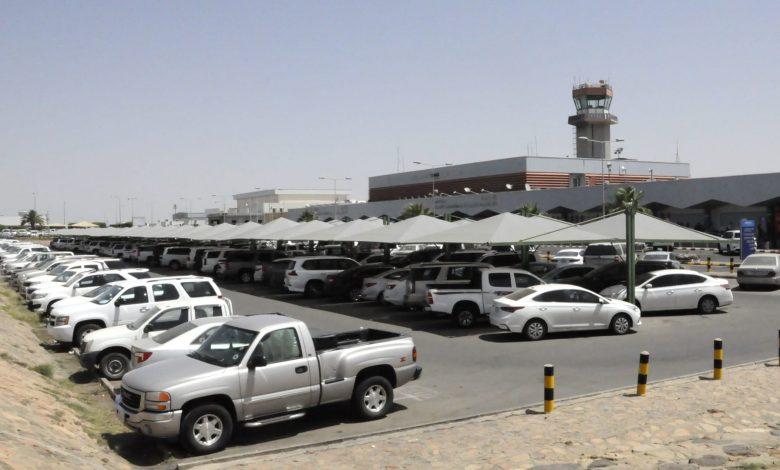 أمير-سعودي-يرد-على-تغريدة-سفارة-أمريكا-بعد-محاولة-استهداف-الحوثي-لمطار-أبها