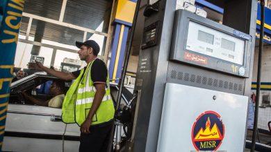 صورة ابتداء من اليوم.. هذه أسعار الوقود الجديدة في مصر