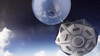 صورة بسعر يبدأ من 50 ألف دولار.. يمكنك الذهاب إلى حافة الفضاء بمنطاد فخم